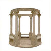 Outdoor Sandstone Gazebo,Outdoor Gazebo,Gazebo Factory,Sandstone Gazebo Factory,Round Sandstone Gazebo,Outdoor Gazebo Factory,Round Gazebo Supplier