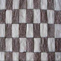 Shouning Red Granite Mosaic Tiles Sheet