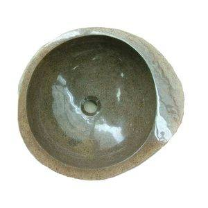 Pebble Stone Sink/Basin Supplier/Exporter