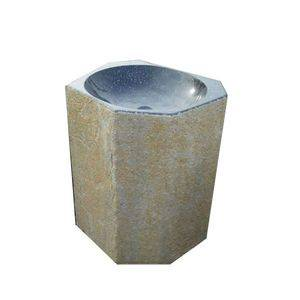 Basalt Pedestal Sink/Basin Supplier/Exporter