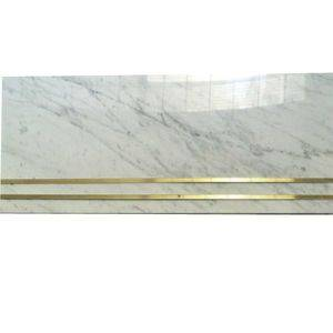 Indoor White Marble Stair/Step Supplier/Exporter