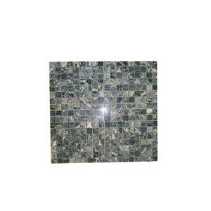 Light Green Marble Mosaic Sheet Tiles